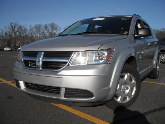 used 2009 dodge journey se sport utility 8. Black Bedroom Furniture Sets. Home Design Ideas