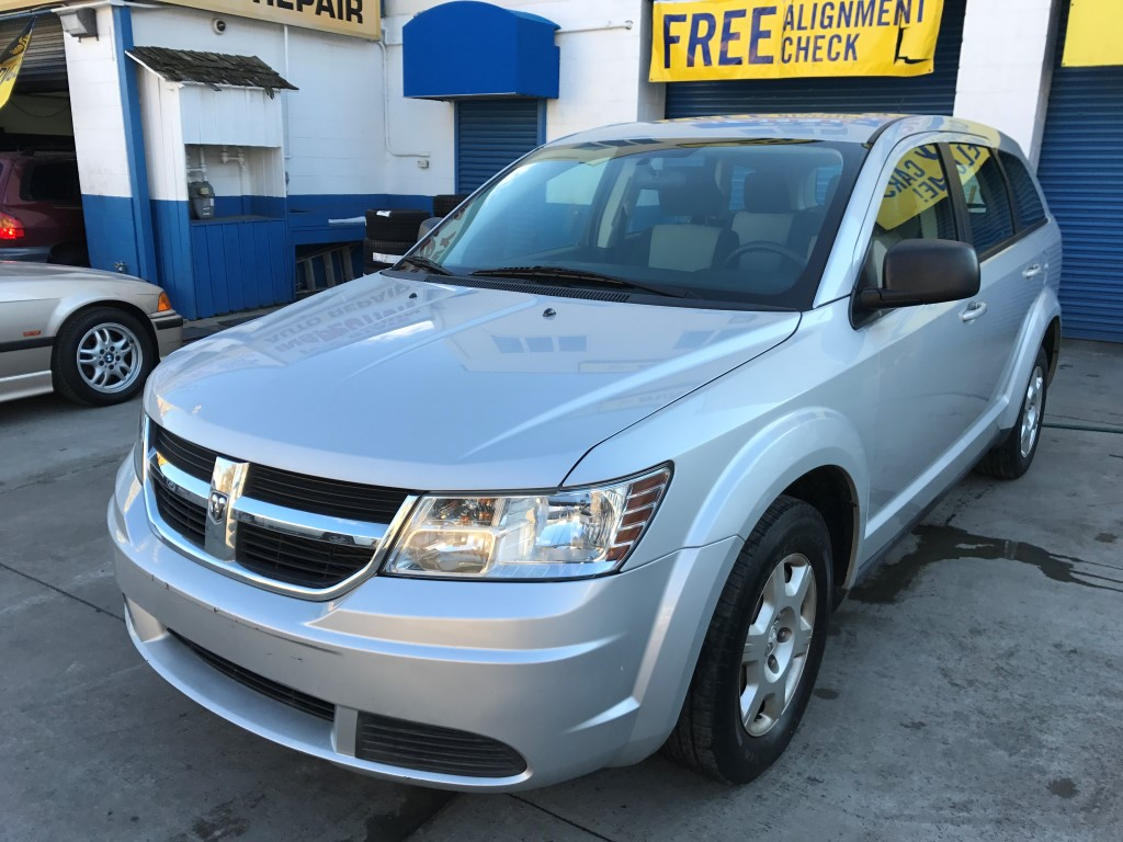 Used Car - 2009 Dodge Journey SE for Sale in Staten Island, NY