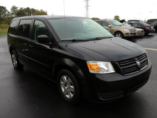 Used Car - 2009 Dodge Grand Caravan for Sale in Staten Island, NY