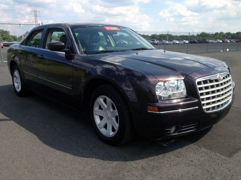used car 2005 chrysler 300 touring for sale in staten island ny. Cars Review. Best American Auto & Cars Review