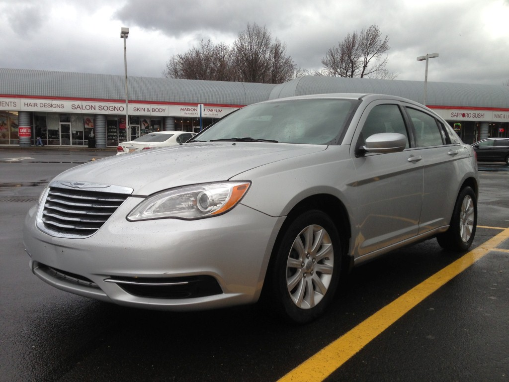 Used Car - 2011 Chrysler 200 4C TOURING for Sale in Brooklyn, NY