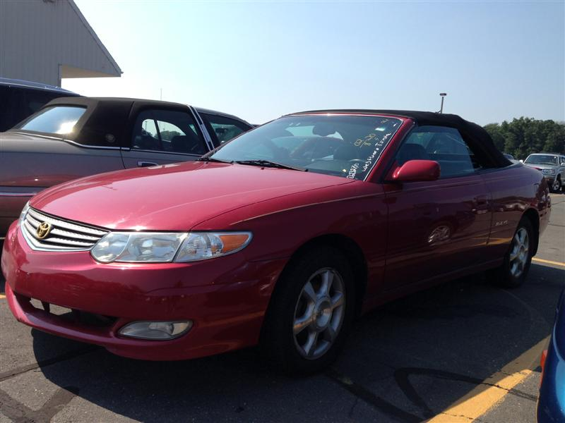 offers used car for sale 2002 toyota camry solara convertible 3. Black Bedroom Furniture Sets. Home Design Ideas