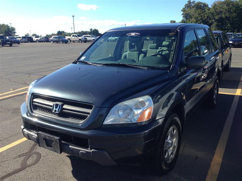 offers used car for sale 2004 honda pilot sport utility 5 in. Black Bedroom Furniture Sets. Home Design Ideas
