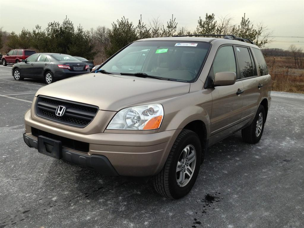 Used honda pilot for sale cargurus used cars new cars for Used hondas for sale