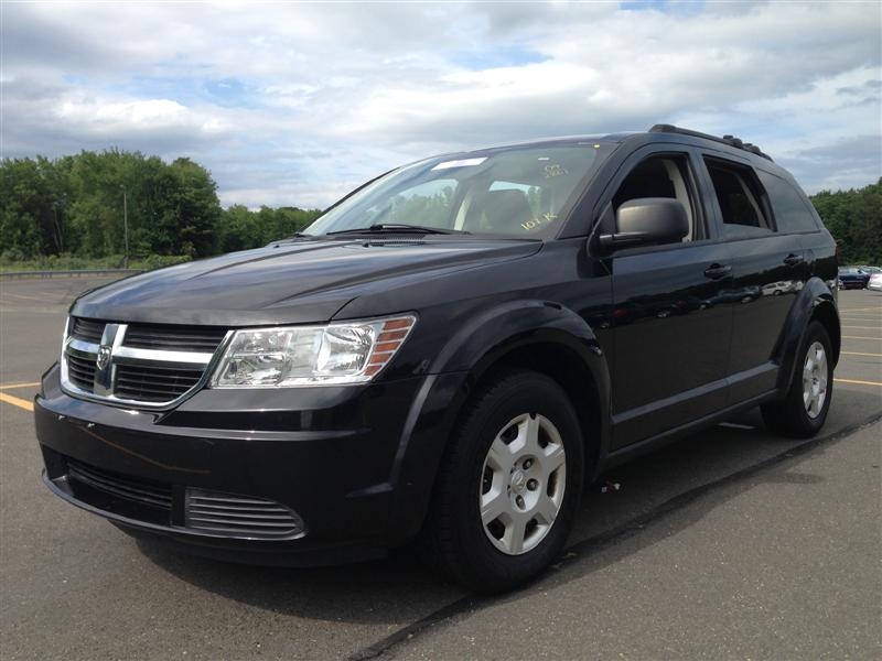 Used Car - 2009 Dodge Journey SE for Sale in Brooklyn, NY