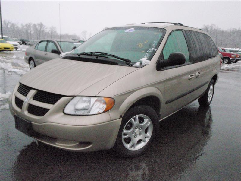 used car for sale 2002 dodge grand caravan minivan ex 3. Cars Review. Best American Auto & Cars Review
