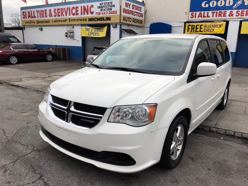 Used Car - 2011 Dodge GRAND CARAVAN  MAINSTREET for Sale in Staten Island, NY