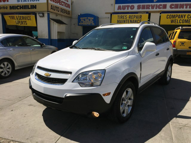 Used Car for sale - 2014 Captiva LS Chevrolet  in Staten Island, NY