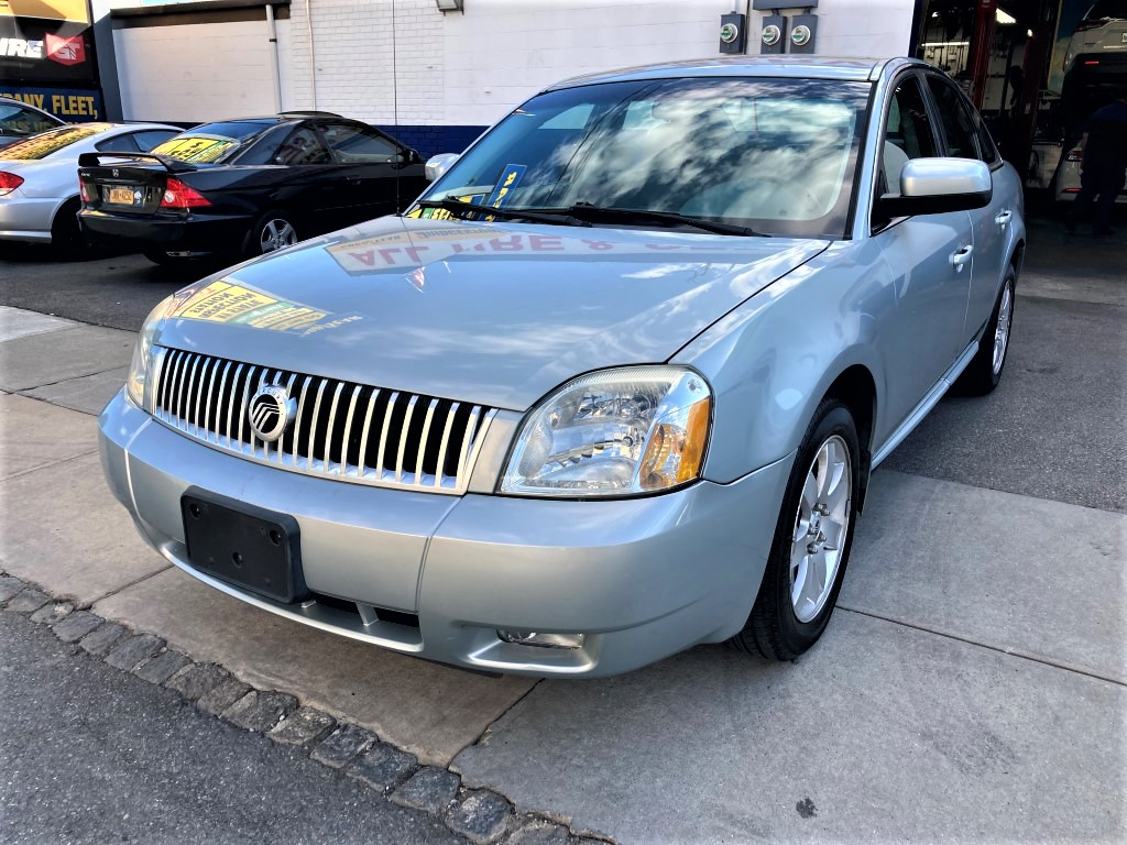 Used Car - 2006 Mercury Montego Luxury AWD for Sale in Staten Island, NY