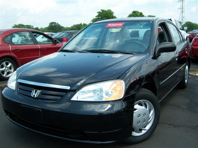Cheap used transmission for honda civics for Cheap used hondas for sale