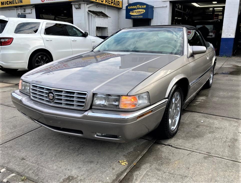 Used Car - 1996 Cadillac Eldorado for Sale in Staten Island, NY