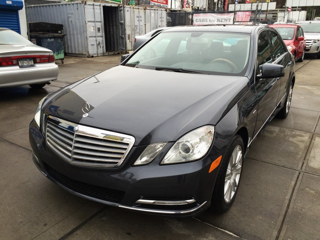 Used 2012 mercedes benz e350 sedan 17 for Cheap mercedes benz cars