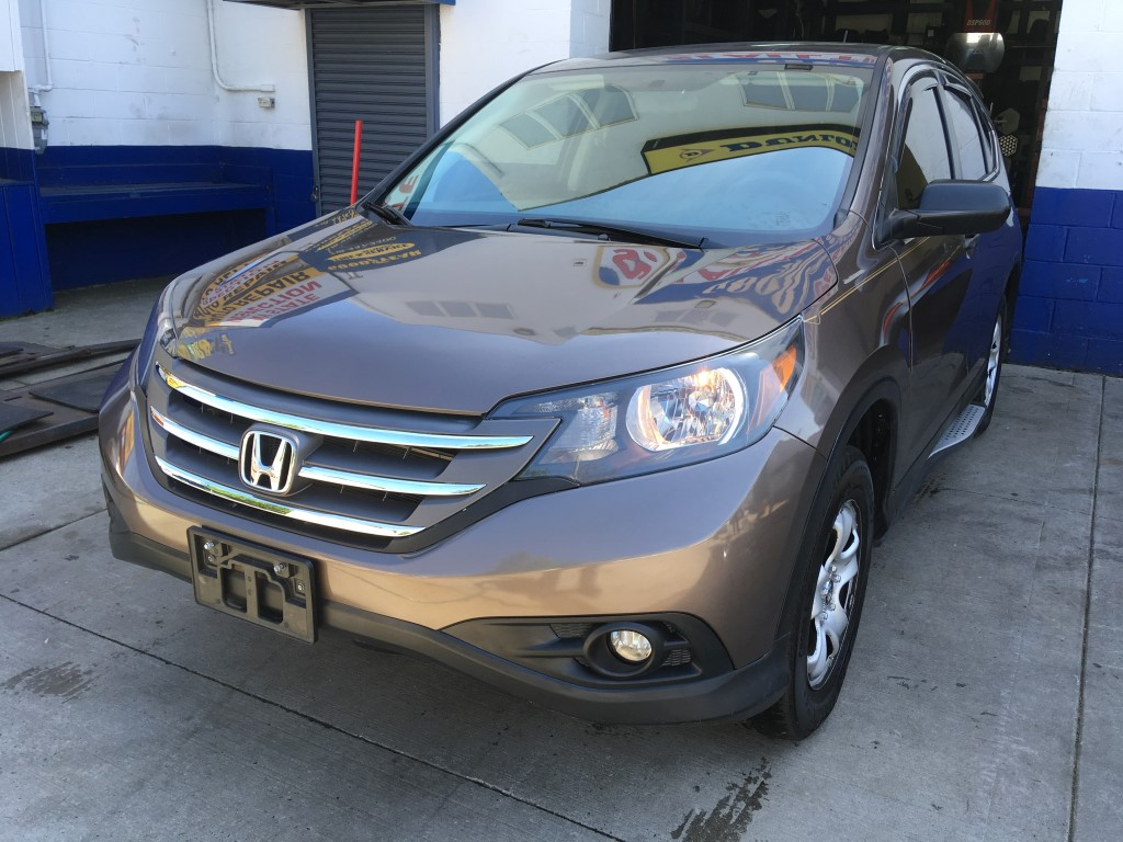 Used Car - 2014 Honda CR-V LX AWD for Sale in Staten Island, NY