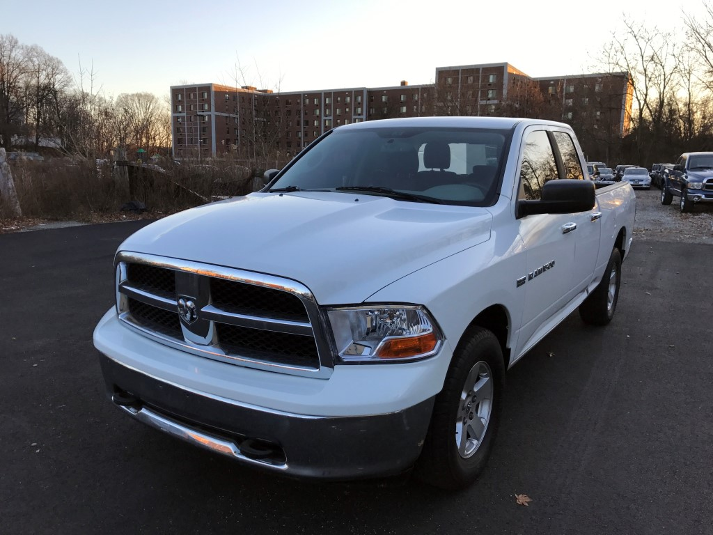 Used Car - 2011 Dodge Ram 1500 for Sale in Staten Island, NY