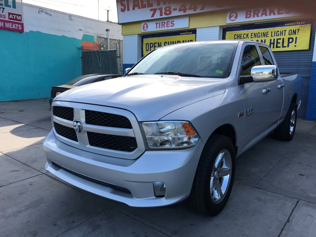 Used Car - 2013 Dodge Ram 1500 for Sale in Staten Island, NY