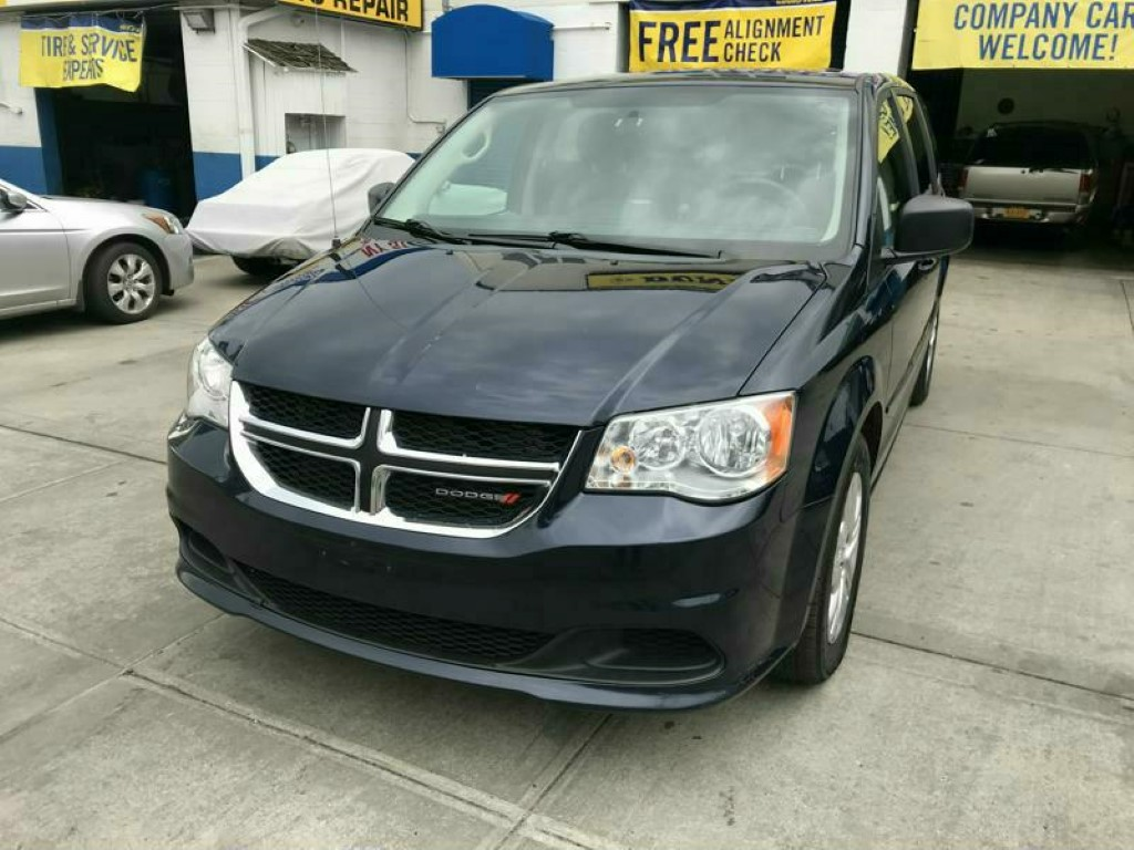 Used Car - 2015 Dodge Grand Caravan SE for Sale in Staten Island, NY