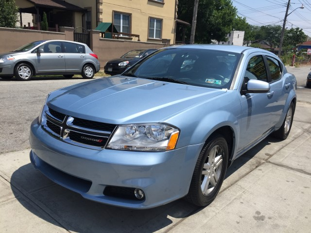 Used Car - 2013 Dodge Avenger SXT for Sale in Staten Island, NY