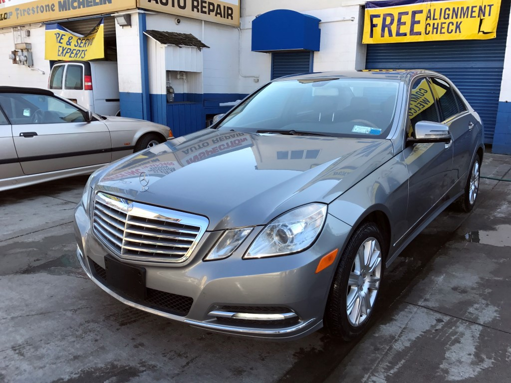 Used cars for sale in staten island manhattan ny nj for Mercedes benz used nj