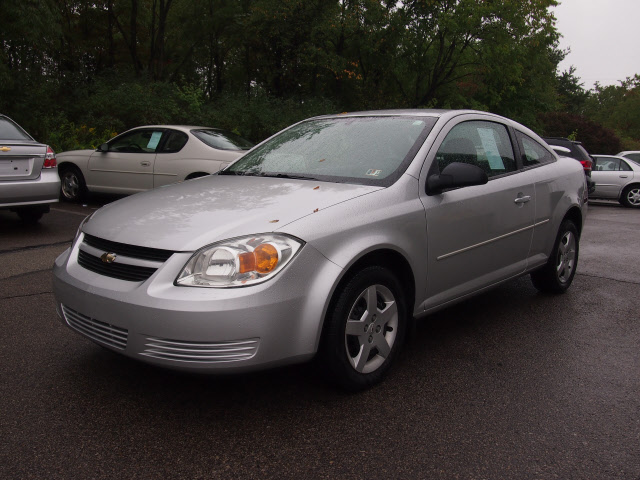 Used Car - 2005 Chevrolet Cobalt for Sale in Staten Island, NY