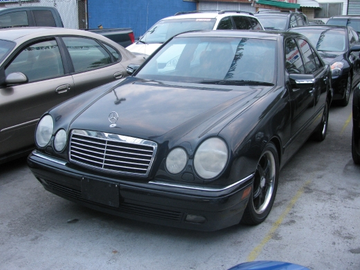 Offers used car for sale 1998 for Cheap mercedes benz cars