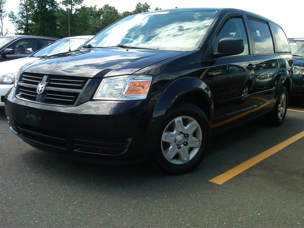 2009 Grand Caravan SE Dodge Car for sale in Brooklyn, NY