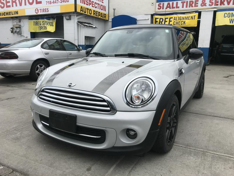 Used Car - 2013 MINI Cooper for Sale in Staten Island, NY
