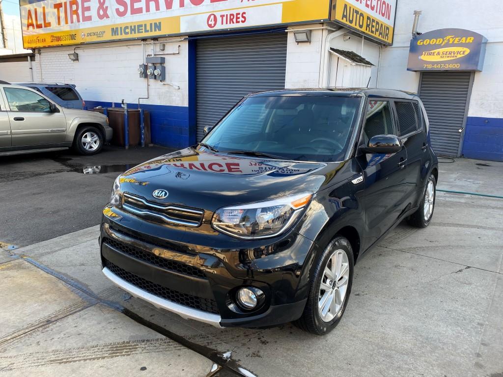 Used Car - 2019 Kia Soul Plus for Sale in Staten Island, NY