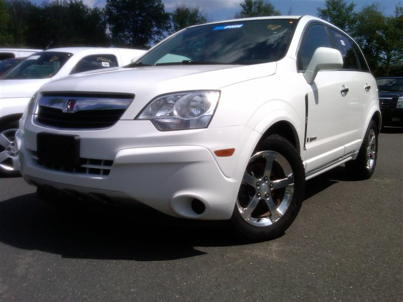 Used Car   2008 Saturn Vue For Sale In Brooklyn, NY