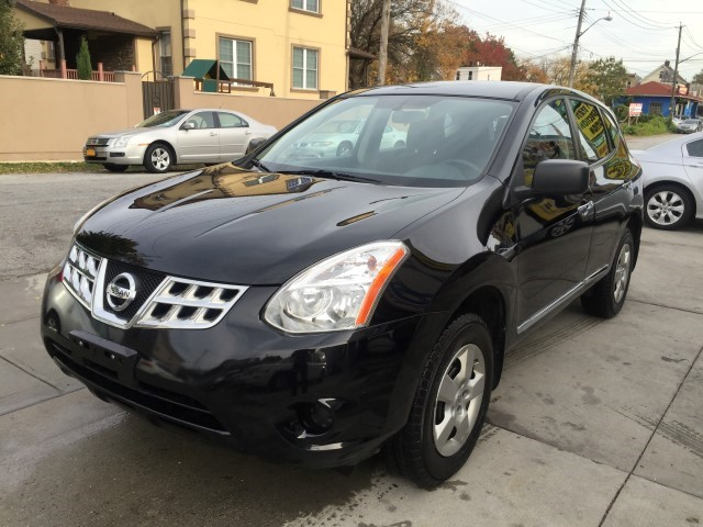 used 2012 nissan rogue s wagon 13. Black Bedroom Furniture Sets. Home Design Ideas