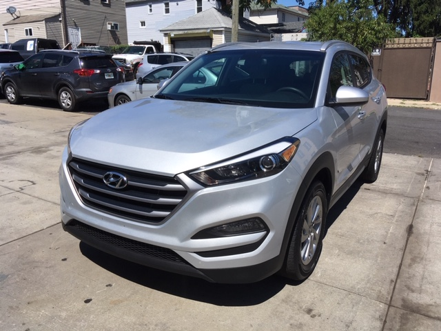 Used Car - 2018 Hyundai Tucson SEL for Sale in Staten Island, NY