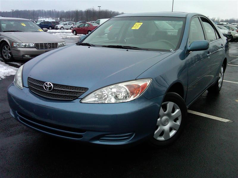 2003 Toyota Camry For Sale >> Cheapusedcars4sale Com Offers Used Car For Sale 2003