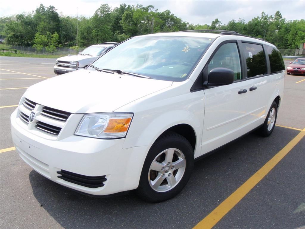 used car for sale 2008 dodge grand caravan se minivan 8. Cars Review. Best American Auto & Cars Review