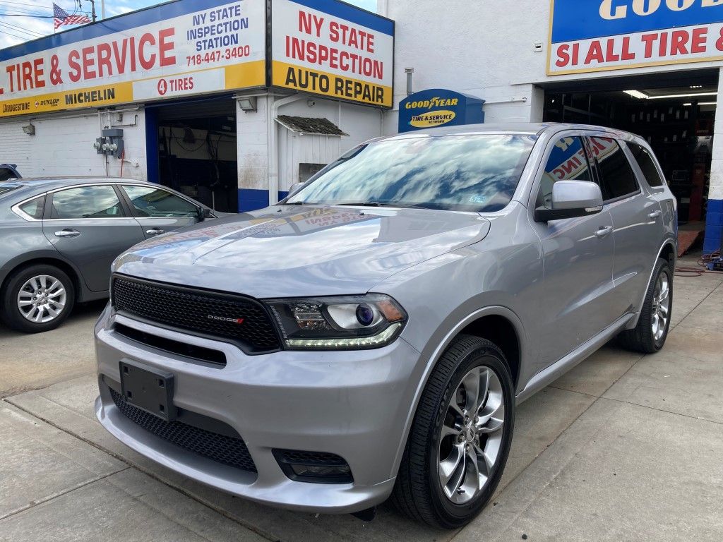 Used Car - 2019 Dodge Durango GT Plus AWD for Sale in Staten Island, NY