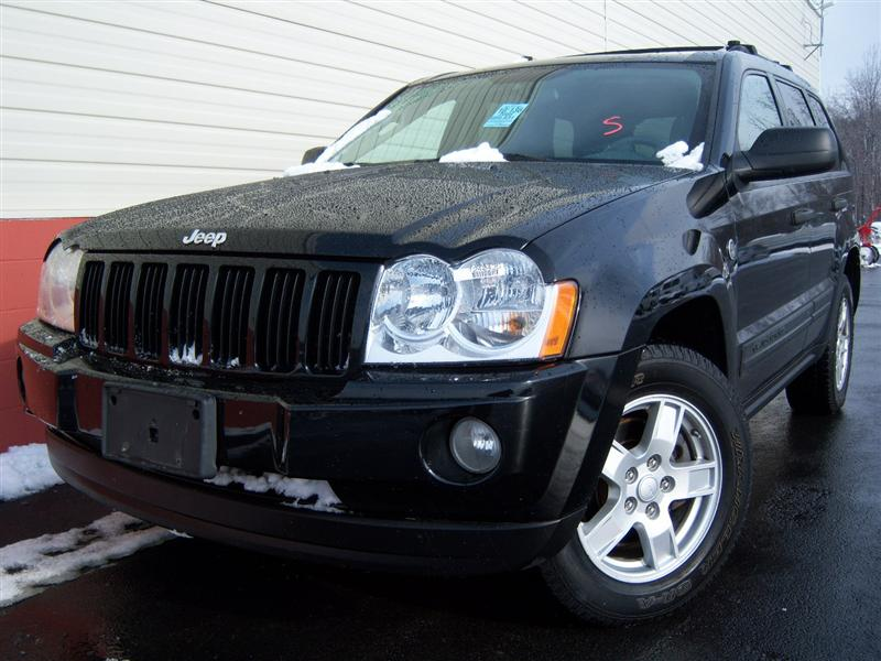 used car 2005 jeep grand cherokee laredo for sale in staten island. Cars Review. Best American Auto & Cars Review