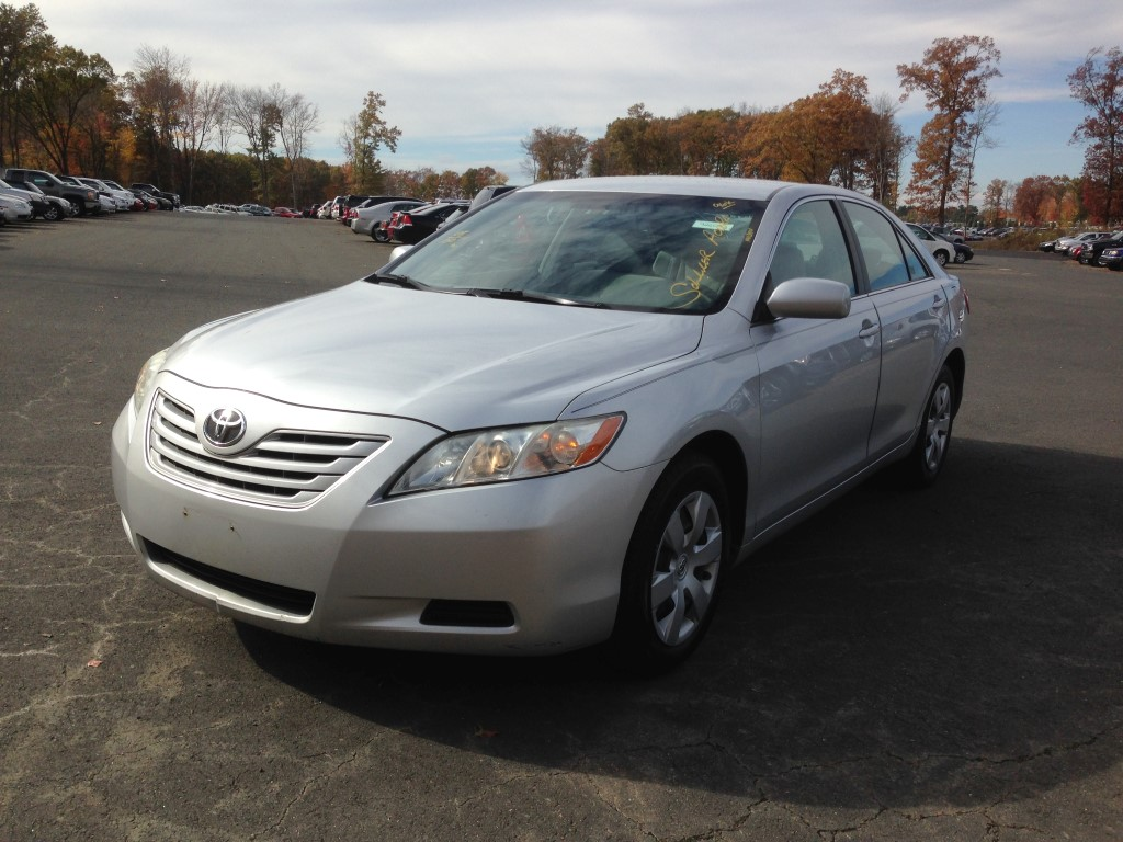 offers used car for sale 2008 toyota camry sedan 8 in staten. Black Bedroom Furniture Sets. Home Design Ideas