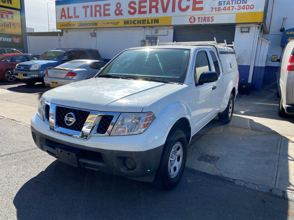 Used Car - 2013 Nissan Frontier S King Cab for Sale in Staten Island, NY