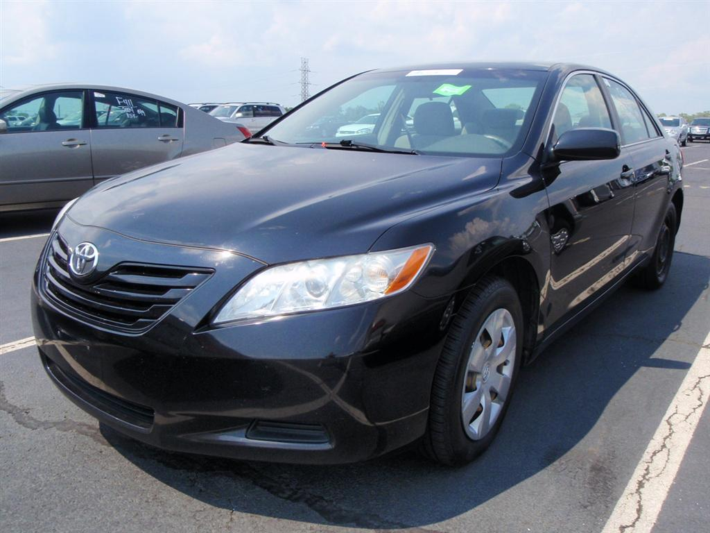 offers used car for sale 2008 toyota camry sedan 9 in staten. Black Bedroom Furniture Sets. Home Design Ideas