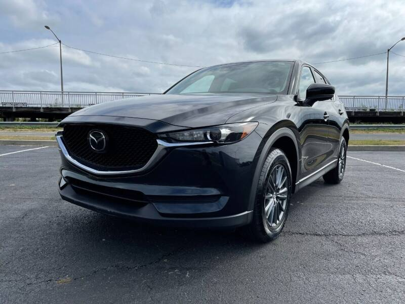 Used Car - 2020 Mazda CX-5 Touring for Sale in Staten Island, NY