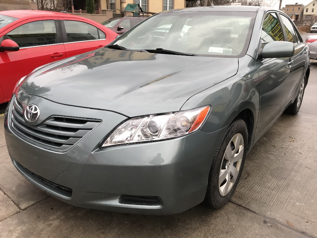 Used Car - 2008 Toyota Camry LE for Sale in Staten Island, NY