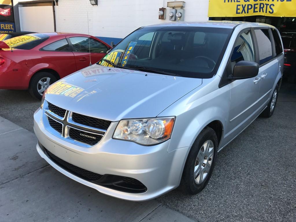 Used Car - 2011 Dodge Grand Caravan SXT for Sale in Staten Island, NY