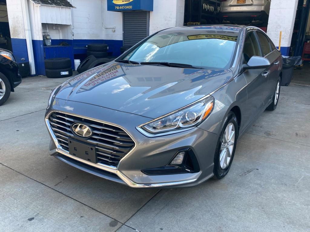 Used Car for sale - 2019 Sonata SE Hyundai  in Staten Island, NY