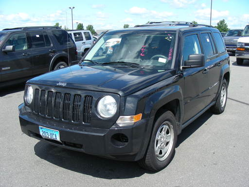 offers used car for sale 2008 jeep patriot sport utility 8. Black Bedroom Furniture Sets. Home Design Ideas
