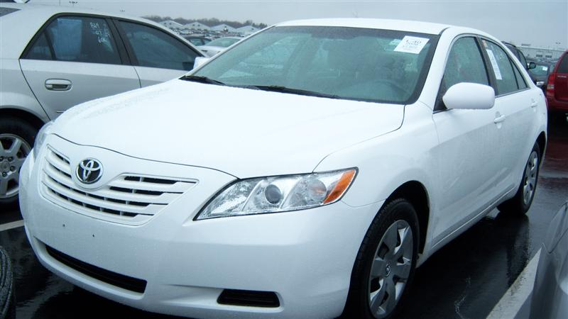 Used Toyota Camry Le Sedan For In Staten Island Ny