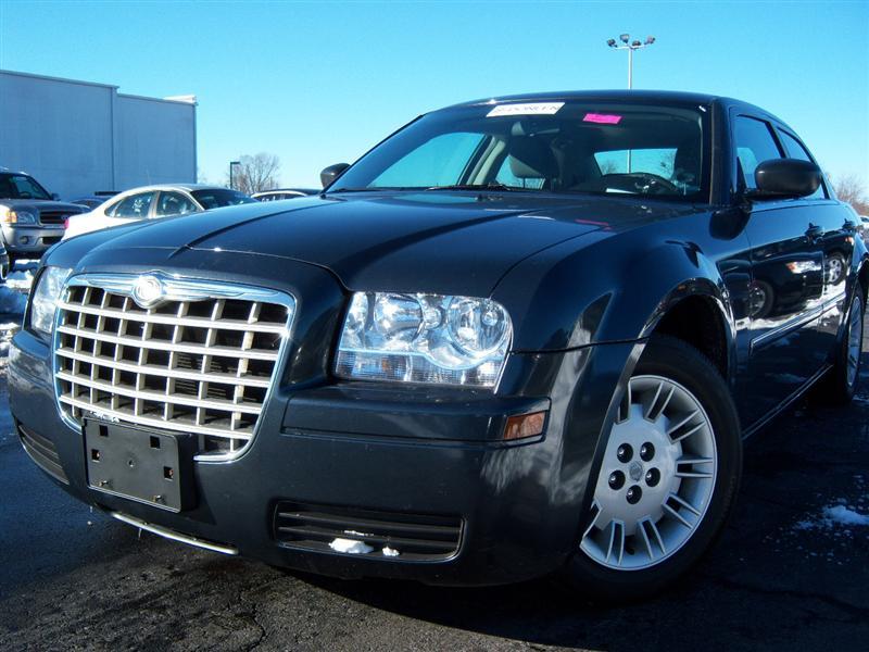 offers used car for sale 2007 chrysler 300 4 door sedan 9. Black Bedroom Furniture Sets. Home Design Ideas