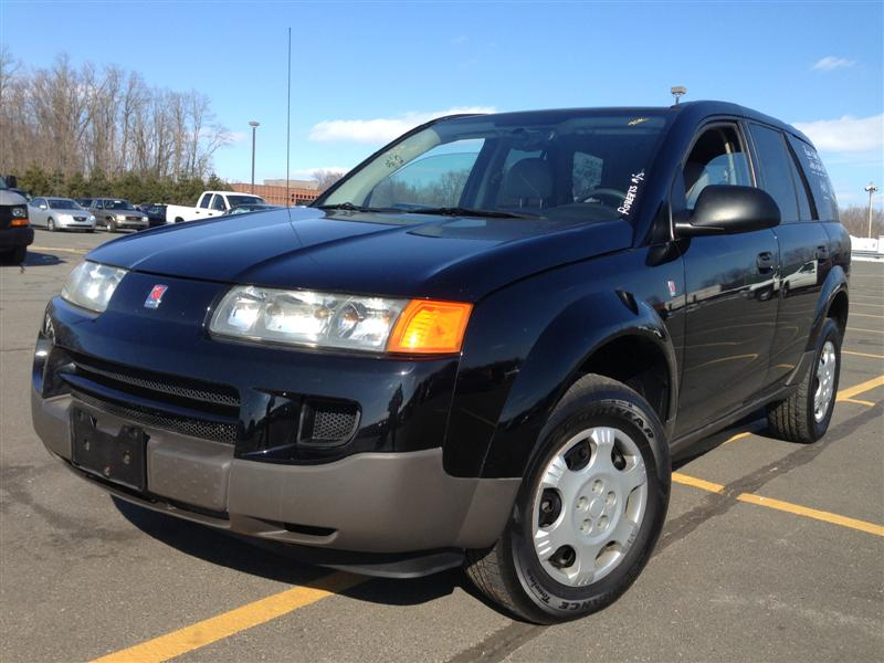 offers used car for sale 2004 saturn vue sport utility awd 5 in. Black Bedroom Furniture Sets. Home Design Ideas