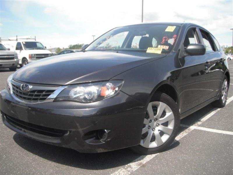 Subaru impreza 2008 for sale