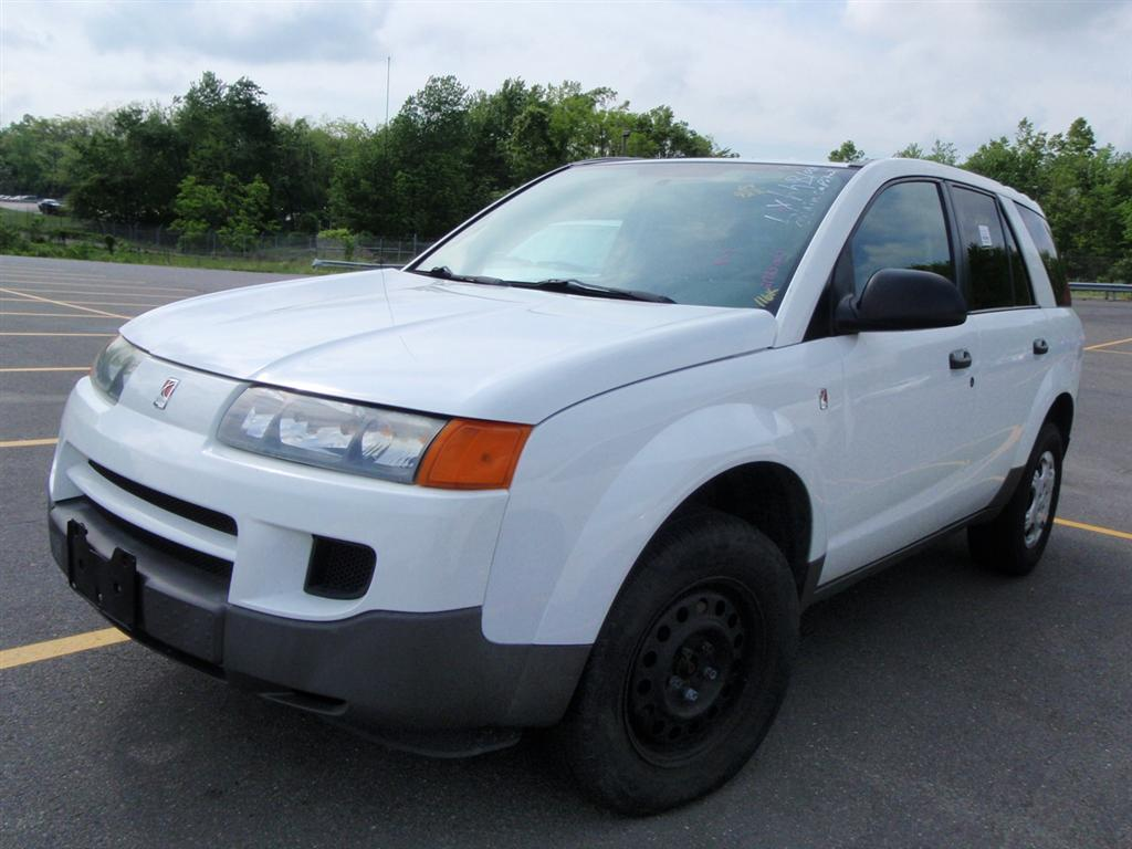 Used   Saturn Vue Sport Utility For Sale In Staten Island NY