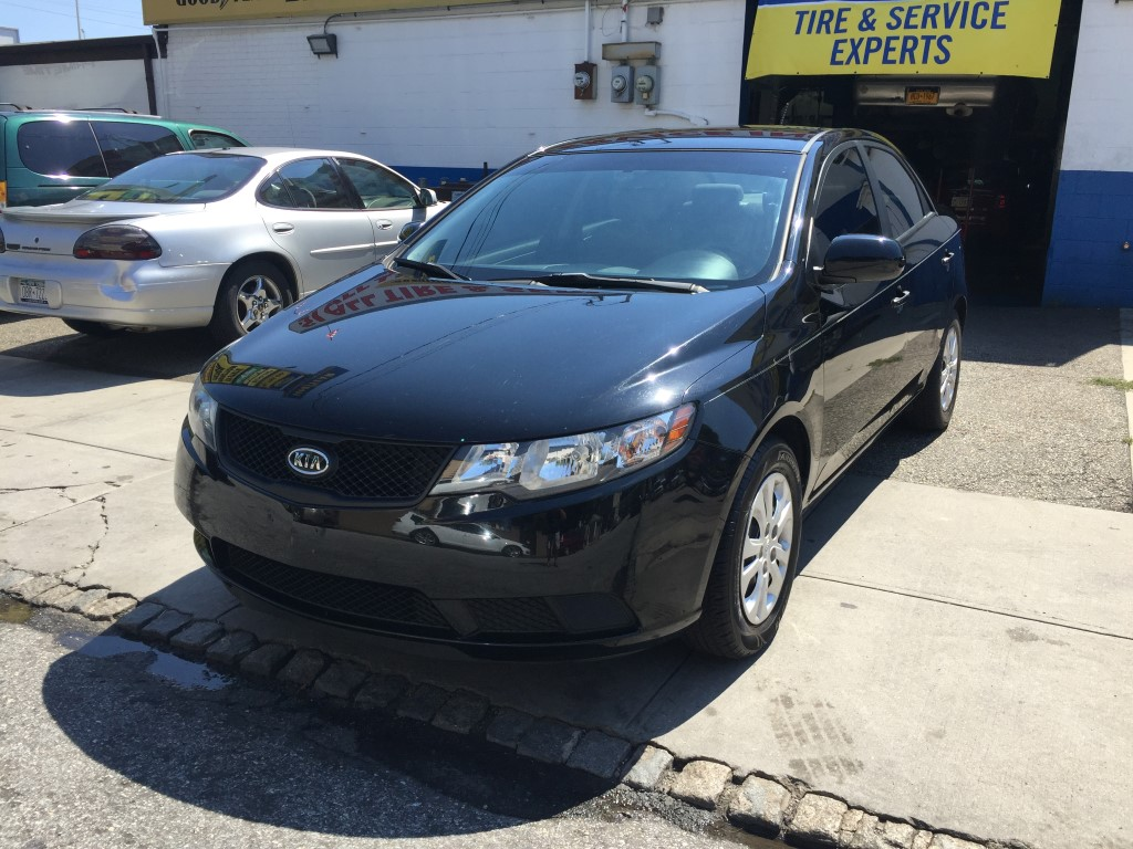 Used Car - 2010 Kia Forte LX for Sale in Staten Island, NY