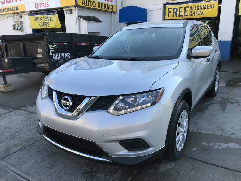 Used Car for sale - 2016 Rogue S Nissan  in Staten Island, NY