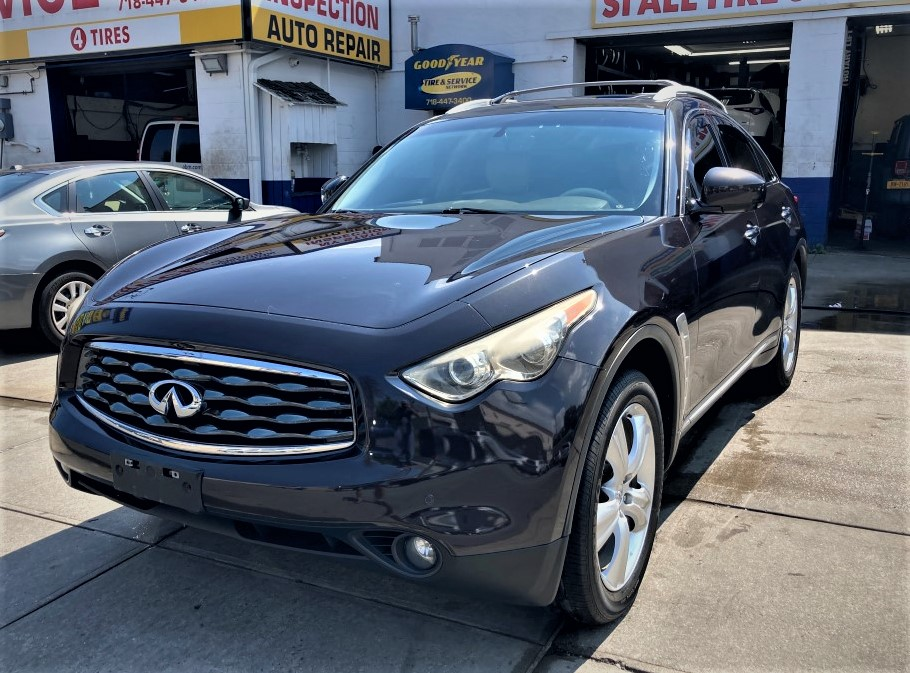 Used Car - 2010 Infiniti FX35 AWD for Sale in Staten Island, NY